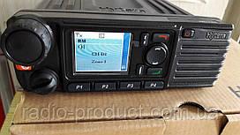 Hytera MD785, радиостанция мобильная