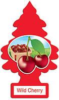 Елочка Little Trees®, аромат вишня