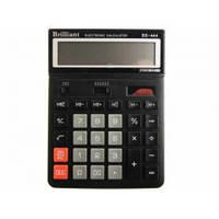 """Калькулятор """"Brilliant"""" BS-444В  (12-розряд.)"""