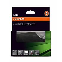 Велосипедная фара OSRAM LEDsBIKE FX35, фото 3