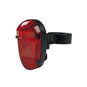 Задний велосипедный фонарь OSRAM LEDsBIKE RX2, фото 2