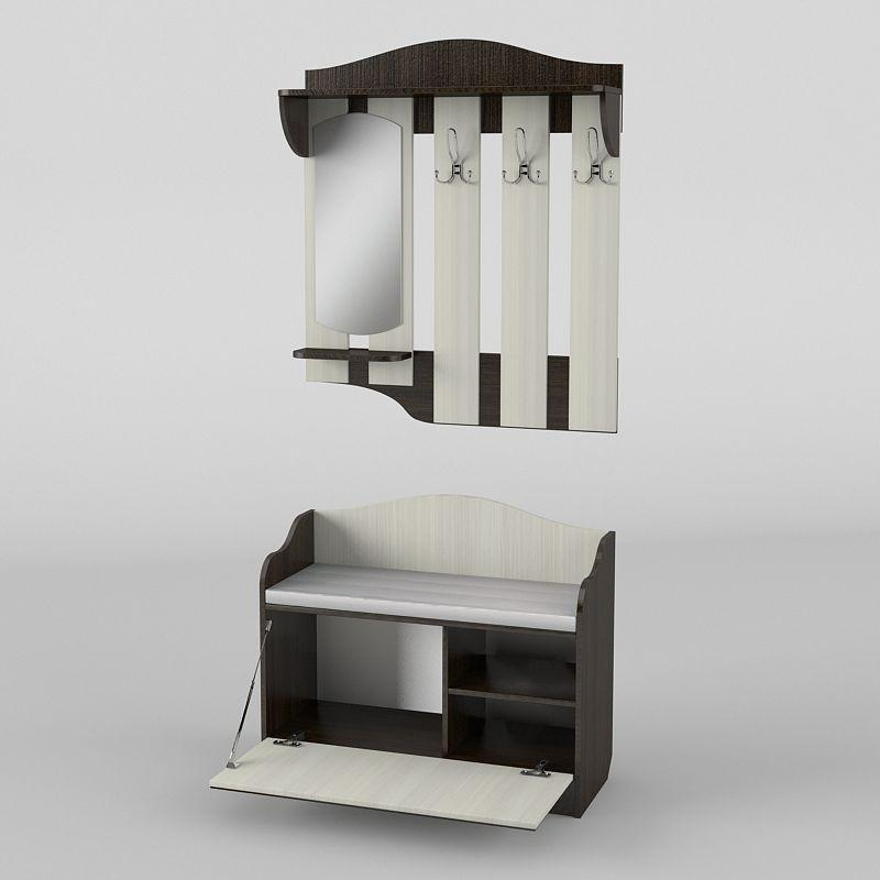 Прихожа-1 Тіса меблі