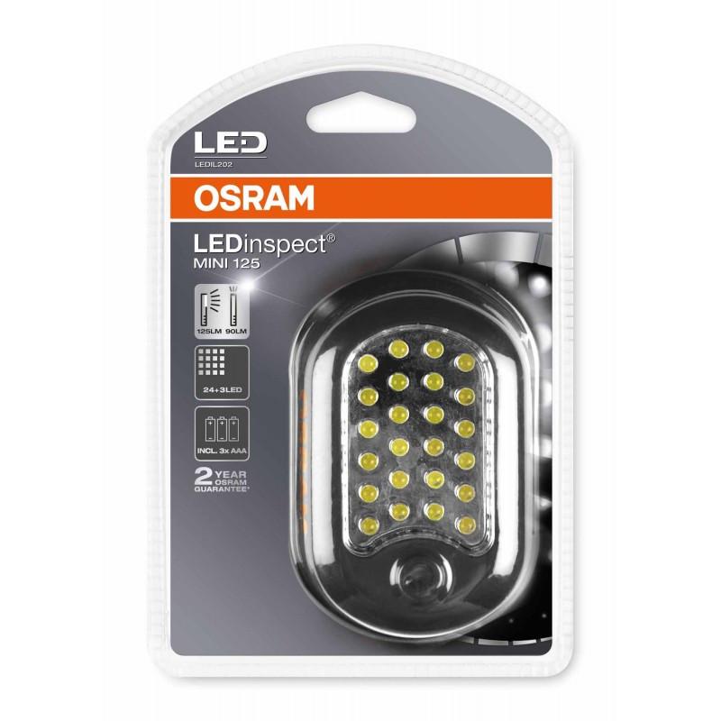Фонарь OSRAM LED inspect Mini (LEDIL302)