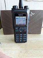 Hytera PD985, аналогово-цифровая радиостанция, фото 1