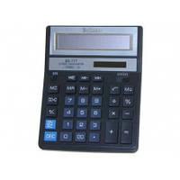"""Калькулятор """"Brilliant"""" BS-777BL 12-розряд."""