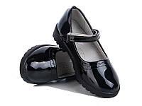 Туфли на девочку  (31-36)  ВВТ