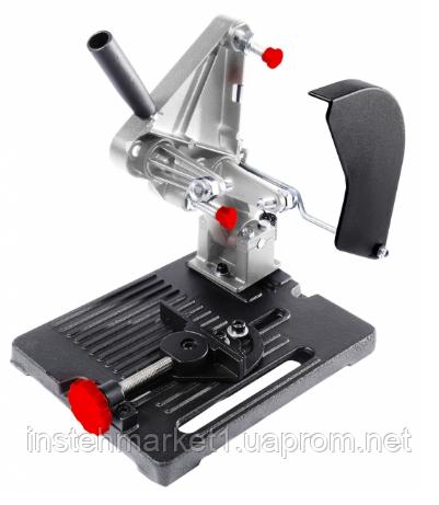 """Стойка для угловой шлифмашины Forte AGS 125 (размер диска 115/125 мм) в интернет-магазине """"Инстехмаркет"""""""