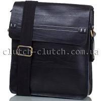 Мужская сумка через плечо ETERNO 3662 черная