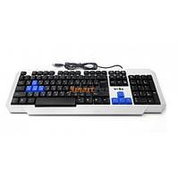 Клавиатура проводная игровая USB B9-FC-719RU