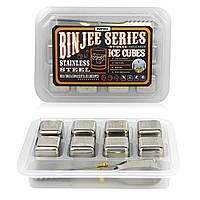 Набор для виски Remax Binjee Series Stainless Ice Cubes