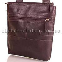 Мужская сумка через плечо ETERNO 3674 коричневая