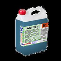 Воск для портальных моек Ekokemika ROLLEX S 5 л