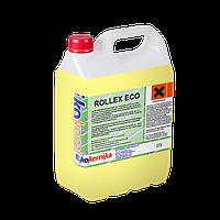 Воск для моек самообслуживания Ekokemika ROLLEX ECO 5 л