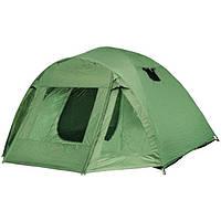 Палатка JAF Mistral-2 (2,55х3,85м; 5000мм)