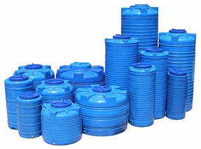 Резервуары, емкости, баки для воды, бочки, емкости для транспортировки и хранения пищевых продуктов