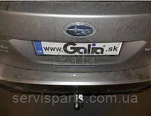 Фаркоп Subaru Outback 2014- (Субару Аутбек), фото 2