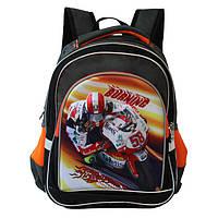Модный школьный рюкзак для мальчика