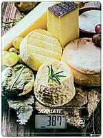 Весы кухонные SCARLETT SC-KS57P14
