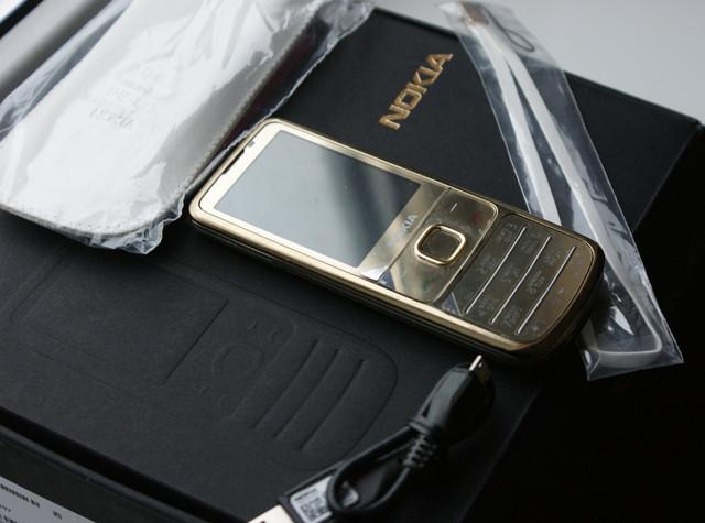 nokia 6700 gold недорого