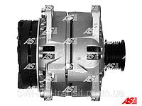 Генератор для Opel Movano 2.5 dti (cdti). Новый генератор 12 V (Вольт) 150 А (Ампер) на Опель Мовано 2.5 цдти.