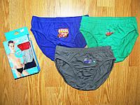 Трусики для мальчиков Aura.via 2-12лет, фото 1