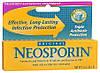 Неоспорин - Neosporin, 28.3 грамма, Заживляющая Мазь