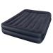 Intex Надувная велюровая кровать 66702 Intex со встроенным насосом