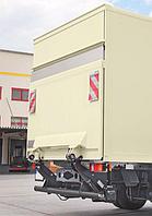 Гидроборт Bär Cargolift BC 1000 S2 Standard