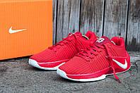 Мужские кроссовки Nike Zoom 🔥 (Найк Зум) красные