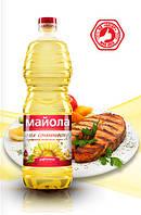 """Масло подсолнечное рафинированое """"Майола"""""""