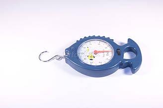 """Кантер """"рыбка"""" (10 кг) механические пружинные весы"""