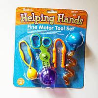 Набор инструментов для сенсорных игр Helping Hands