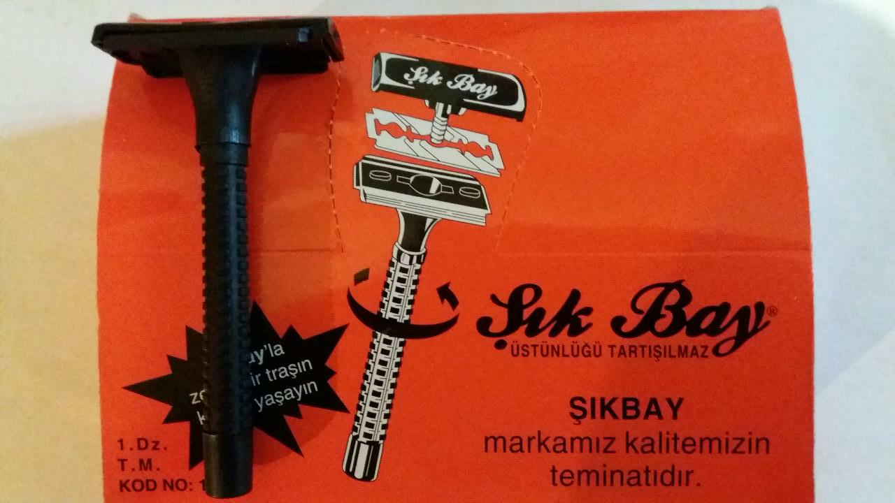 Двухсторонний станок Sik Bay