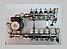 Коллектор для теплого пола Fado на 5 контуров хромированный, фото 2