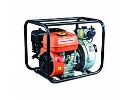 Мотопомпа высокого давления 600 л/мин Энергомаш БП-8760ВД