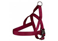 TRIXIE Experience Шлейка норвежская для собак, красный, 78-100cм, 30мм мм