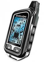Брелок для сигнализации CYCLON 333D (основной 2-way)