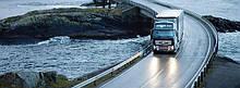 Доставка грузов по украине всеми видами автомобильного транспорта