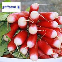 Семена редиса Французский завтрак / French Breakfest от Гриффатон (Griffaton), Франция, 0.5 кг