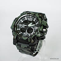 Часы Casio G-Shock Mudmaster GG 1000