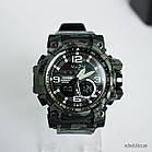 Часы Casio G-Shock Mudmaster GG 1000 (replica), фото 2