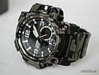 Часы Casio G-Shock Mudmaster GG 1000 (replica), фото 5