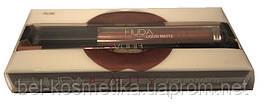 Набор для макияжа губ Huda Beauty Lipgloss Liquid Matte video star