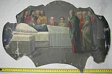 Иконостас авторства художника Антона Манастырского 1927 год, фото 3