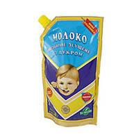 """Сгущенное молоко """"Первомайский МКК"""" д/п"""
