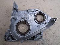 Передняя крышка коленвала 1275988 226 двигателя M21D24  BMW 5 e28 2.4td, фото 1