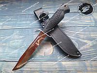Нож нескладной Штрафбат 024UP