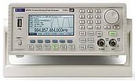 Функциональный генератор сигналов TG2512А