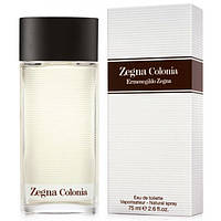 Мужская туалетная вода Ermenegildo Zegna Zegna Сolonia edt 100 ml