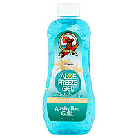 Охлаждающий гель после загара Australian Gold Aloe Freeze Spray Gel